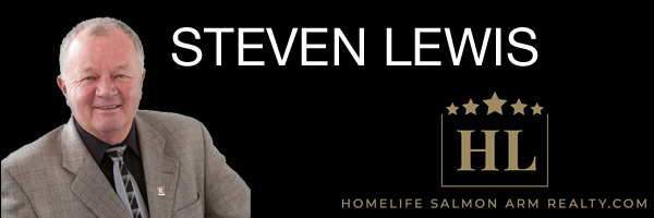 Steve Lewis Personal Real Estate Corporation